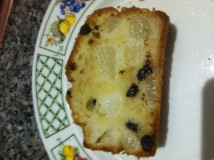 cake aux poires4
